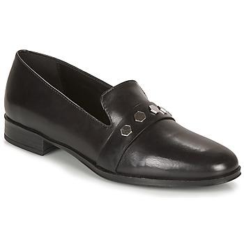 Pantofi Femei Pantofi Derby André NOHA Negru
