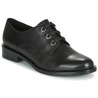 Pantofi Femei Pantofi Derby André NEWCASTLE Negru