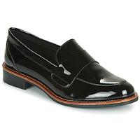 Pantofi Femei Mocasini André LIBERO Negru