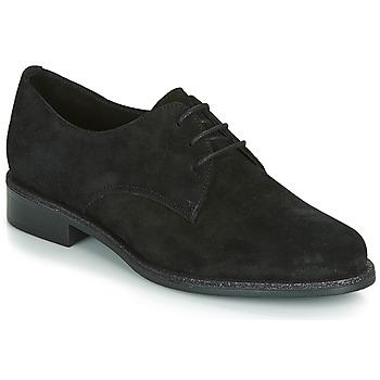 Pantofi Femei Pantofi Derby André LUCKY Negru