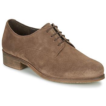 Pantofi Femei Pantofi Derby André LOUKOUM Maro
