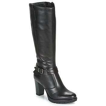 Pantofi Femei Cizme casual André NADA Negru