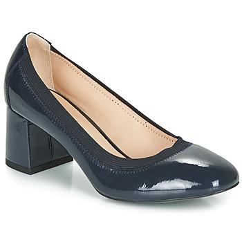 Pantofi Femei Pantofi cu toc André LAYA Albastru