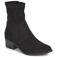 Pantofi Femei Ghete André NITOUCHE Negru