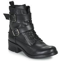 Pantofi Femei Ghete André NIMA Negru