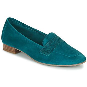 Pantofi Femei Mocasini André NAMOURS Albastru