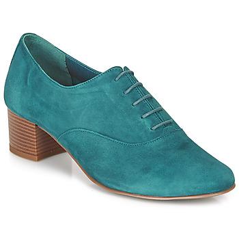 Pantofi Femei Pantofi Derby André CASSIDY Albastru