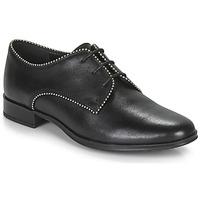Pantofi Femei Pantofi Derby André NATHALIE Negru