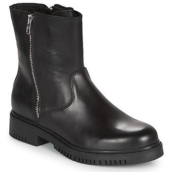 Pantofi Femei Ghete André NICCOLO Negru