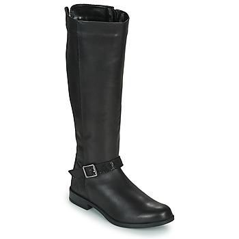 Pantofi Femei Cizme casual André ETERNELLE Negru