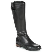 Pantofi Femei Cizme casual André MAPEL Negru