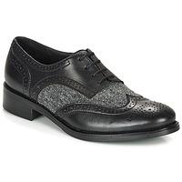 Pantofi Femei Pantofi Derby André EGLANTINE Negru