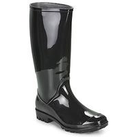 Pantofi Femei Cizme casual André BALIA Negru