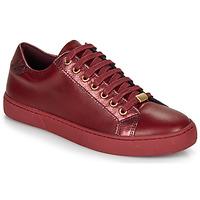 Pantofi Femei Pantofi sport Casual André BERKELEY Bordo