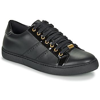 Pantofi Femei Pantofi sport Casual André BERKELEY Negru