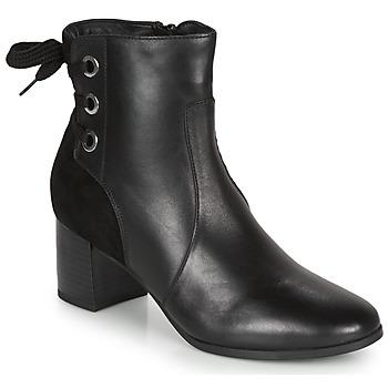 Pantofi Femei Botine André MANON Negru