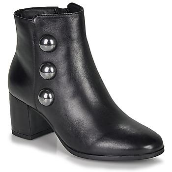 Pantofi Femei Botine André NELLA Negru