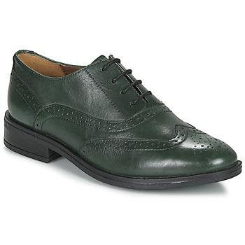 Pantofi Femei Pantofi Derby André ELOISE Verde