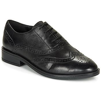 Pantofi Femei Pantofi Derby André ELOISE Negru