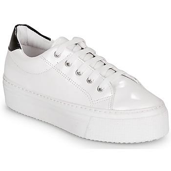 Pantofi Femei Pantofi sport Casual André SODA Alb