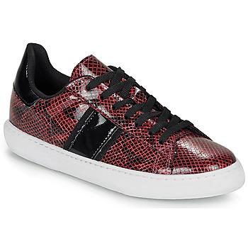 Pantofi Femei Pantofi sport Casual André FRISBEE Roșu-bordeaux