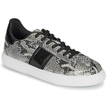 Pantofi Femei Pantofi sport Casual André FRISBEE Gri