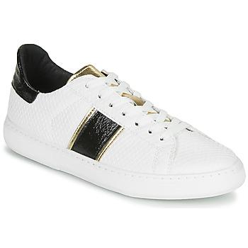 Pantofi Femei Pantofi sport Casual André FRISBEE Alb