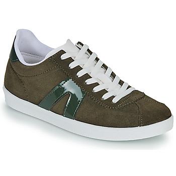 Pantofi Femei Pantofi sport Casual André SPRINTER Verde