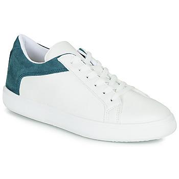 Pantofi Femei Pantofi sport Casual André BAILA Verde