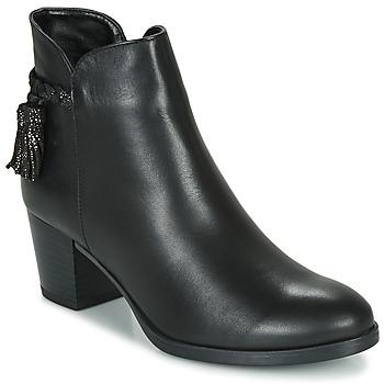 Pantofi Femei Botine André MARYLOU Negru