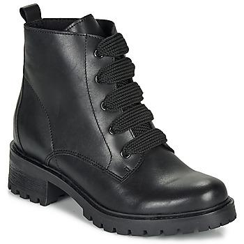 Pantofi Femei Ghete André ELISE Negru