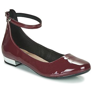 Pantofi Femei Pantofi cu toc André LEOSA Bordo