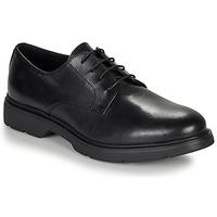 Pantofi Bărbați Pantofi Derby André CHAD Negru