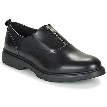 Pantofi Bărbați Pantofi Oxford André BRADON Negru