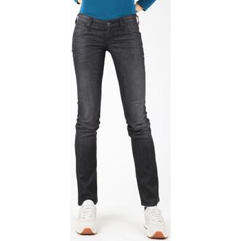 Îmbracaminte Femei Jeans drepti Lee Lynn L340KCEB black