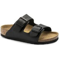 Pantofi Copii Papuci de vară Birkenstock Arizona bf Negru