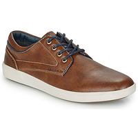 Pantofi Bărbați Pantofi Derby André CHAINE Camel