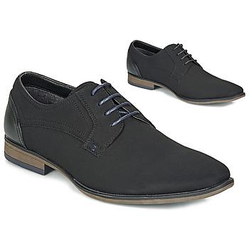 Pantofi Bărbați Pantofi Derby André FYLON Negru