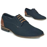 Pantofi Bărbați Pantofi Derby André FYLON Albastru