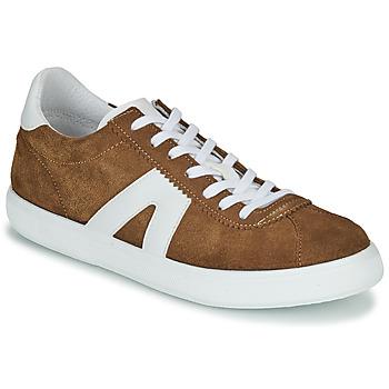 Pantofi Bărbați Pantofi sport Casual André GILOT Camel