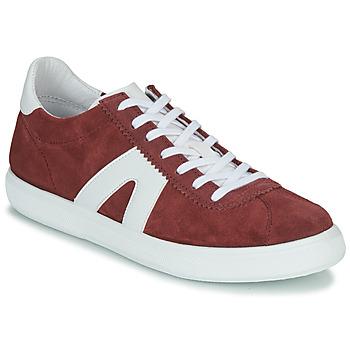 Pantofi Bărbați Pantofi sport Casual André GILOT Bordo