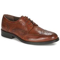 Pantofi Bărbați Pantofi Derby André NORY Maro