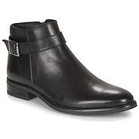 Pantofi Bărbați Ghete André NORDY Negru