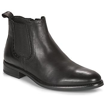 Pantofi Bărbați Ghete André NORLAND Negru