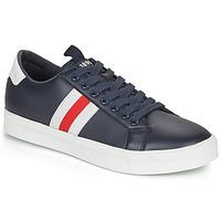 Pantofi Bărbați Pantofi sport Casual André BRATON Bleumarin