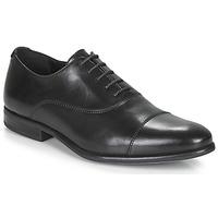 Pantofi Bărbați Pantofi Oxford André WILEXA Negru