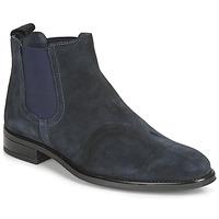 Pantofi Bărbați Ghete André NORLAND 2 Albastru