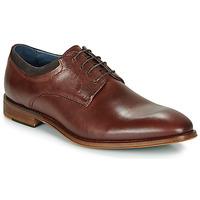 Pantofi Bărbați Pantofi Derby André RUIBI Maro
