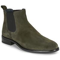 Pantofi Bărbați Ghete André NORLAND 2 Verde