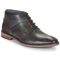 Pantofi Bărbați Ghete André KILWAL Negru